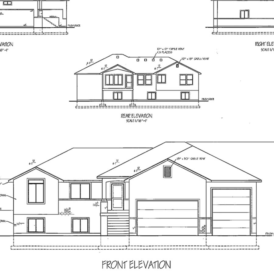 Home development projects, Kaysville, UT