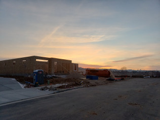 Custom Home Builder, Kaysville, UT